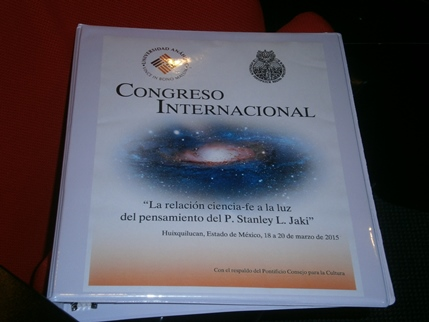 Folder containing the documentation used during the International Conference
