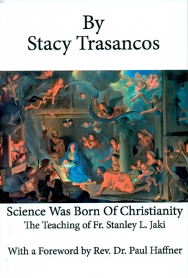 Trasancos Science Was Born - Cover